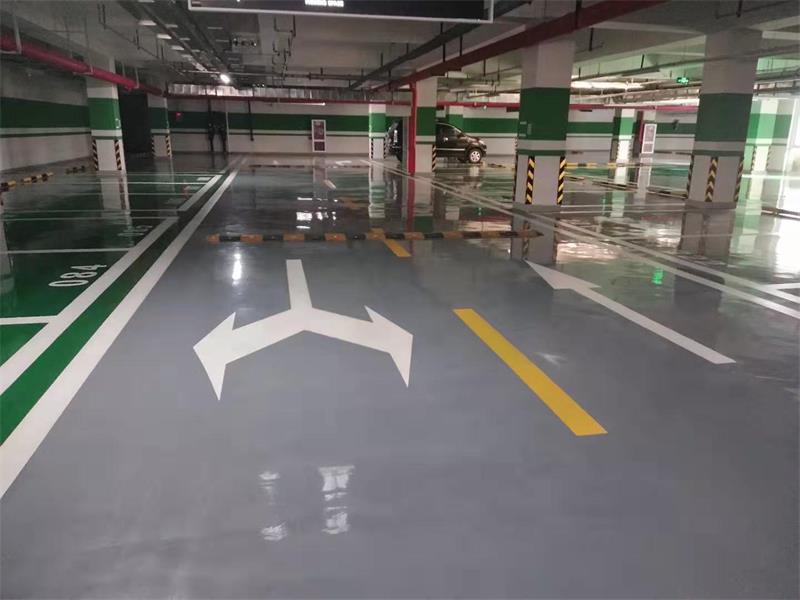 地下停车场的注意事项,了解一下