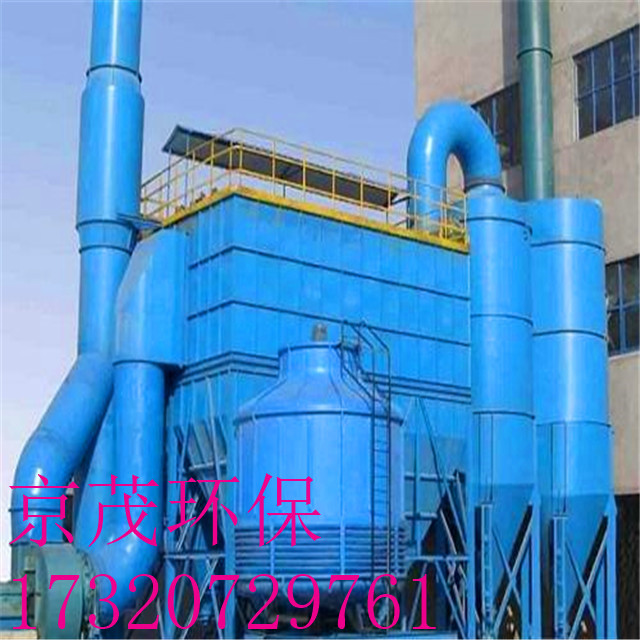 天津市脉冲滤筒除尘器生产厂家