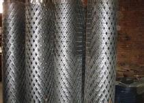 汽车用钢板网多钱一平米?