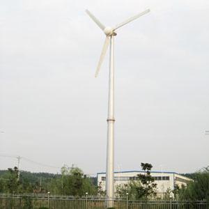 供应蜂鸟30KW风力发电机组 世界发明专利 安徽风力发电机厂家