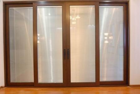 供应优质铝合金门窗 铝型材生产厂家直销