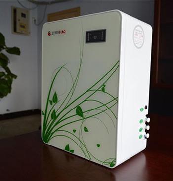 真好十级超能量活化健康直饮机 健康水机 饮水机批发代理