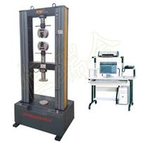 供应-恒瑞金牌-微机控制土工材料试验机