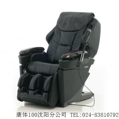 康体亿佰沈阳店专卖日本松下MA70按摩椅样机处理