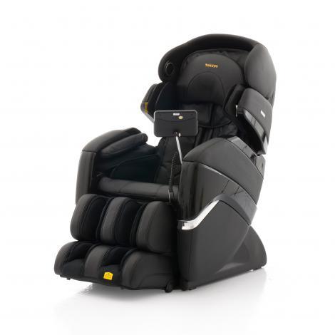 台湾督洋TC-701高端家用3D零重力按摩椅实体店特价促销