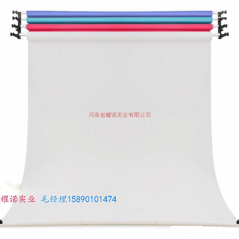 耀诺YN-D300电动抠像幕布