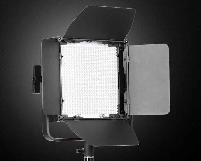 耀诺演播室灯光 LED灯光工程