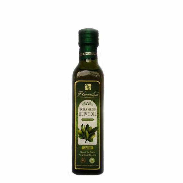 弗洛卡莉亚(茶色)特级初榨橄榄油250ml