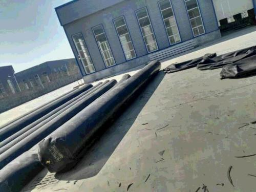 汴州小型桥梁专用充气芯模适用范围广