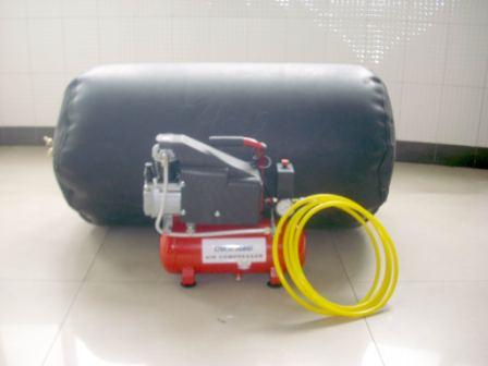 管道堵水气囊的注意事项有哪些