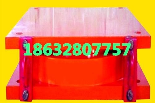 减震盆式橡胶支座A社旗减震盆式橡胶支座厂家安装
