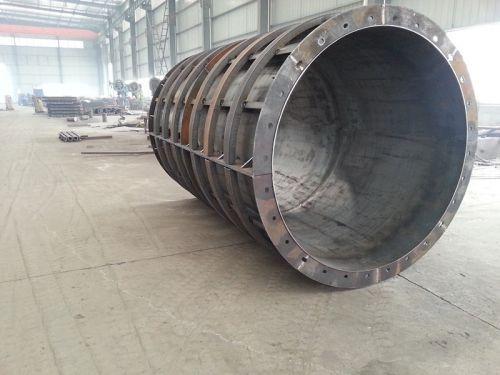 山东桥梁钢模板,圆柱模板出租,圆柱模板加工厂家选经纬