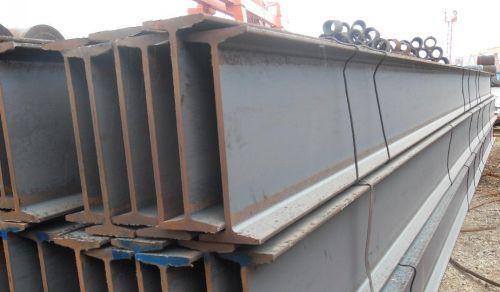大型工字钢出租、工字钢出售、工字钢回收厂家