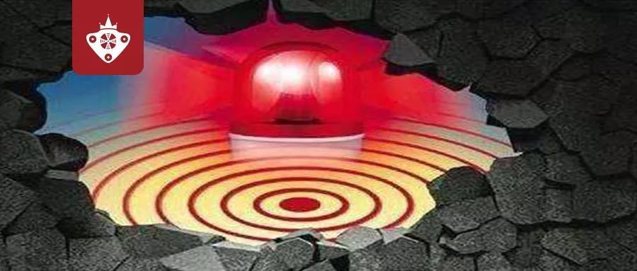 四川地震,物联网地震预警系统立功了