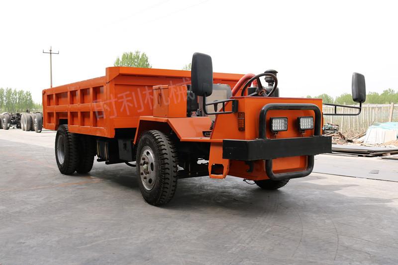 矿用自卸车厂家哪有卖 矿用四不像车拉渣土