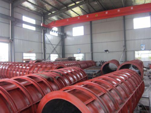 山东桥梁模板厂家|圆柱钢模板租赁价格|圆柱钢模板报价