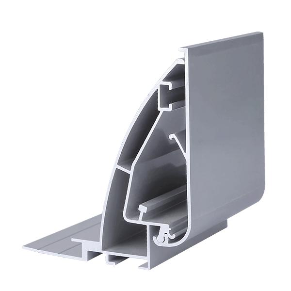 供应80无边拉布灯箱 LED拉布灯箱铝型材框 可定制