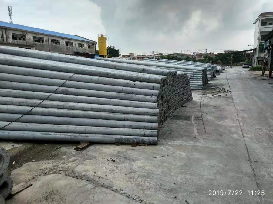 肇庆水泥电线杆厂