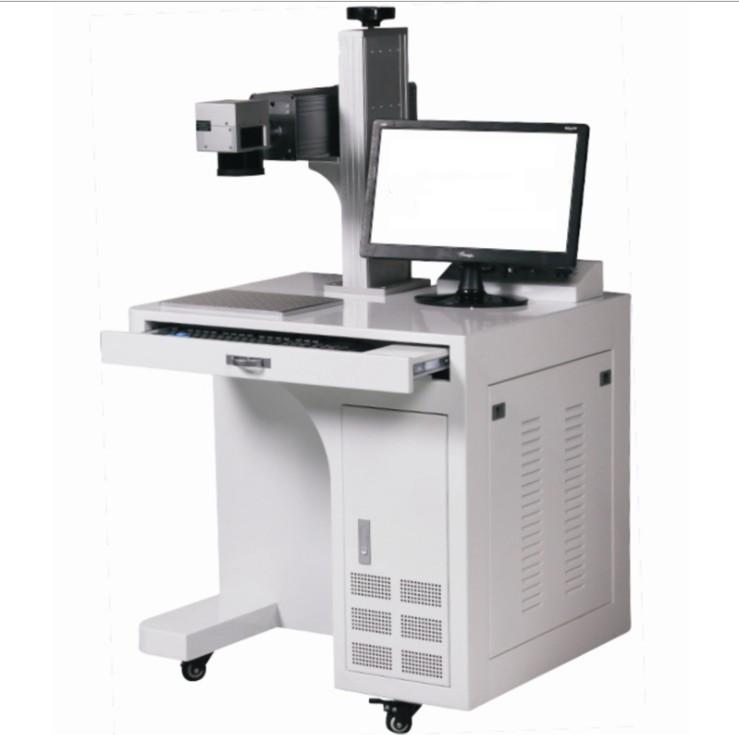光纤激光打标机金属 激光镭雕 激光打字机 东莞 长安激光打标