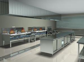 广东省广州市酒店厨房用品批发采购一站式商城