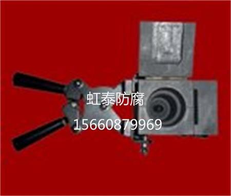 管道焊接材料铝热焊剂  铝热焊模具