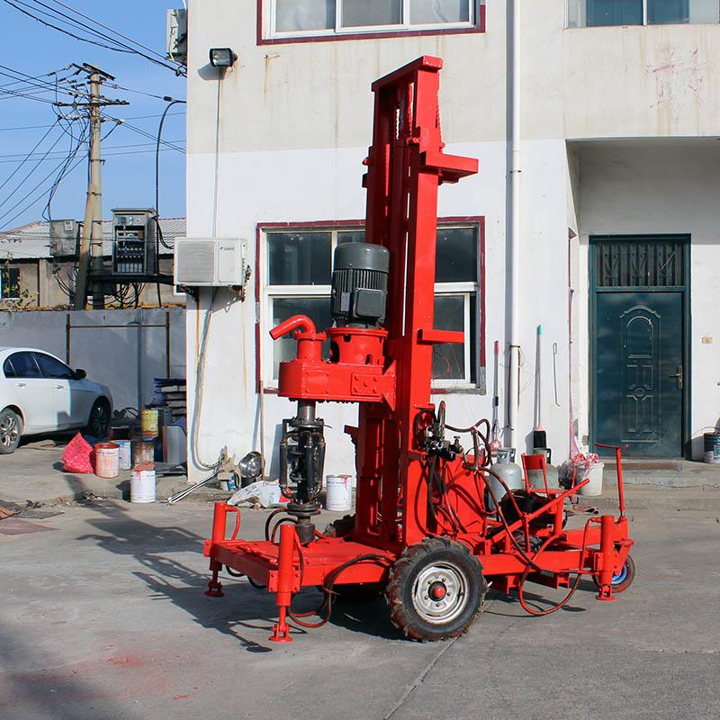 BK-易操作地源热泵干钻