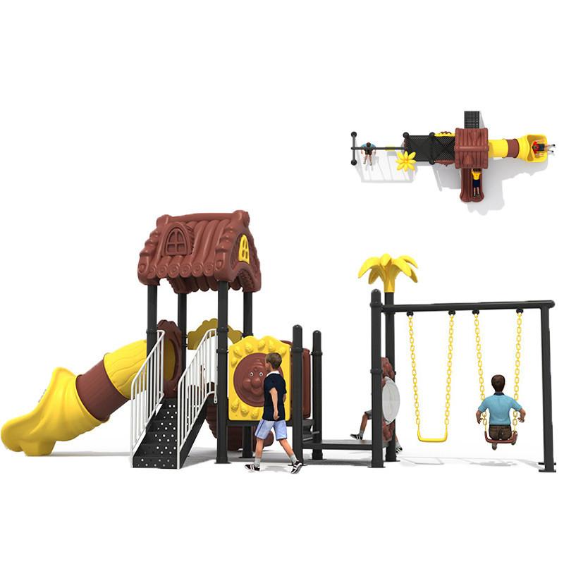 温州悠奇儿厂家批发户外游乐设备游乐场儿童滑梯