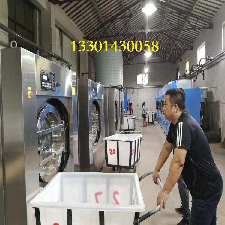 胶管水洗机厂家 全自动立式洗脱机