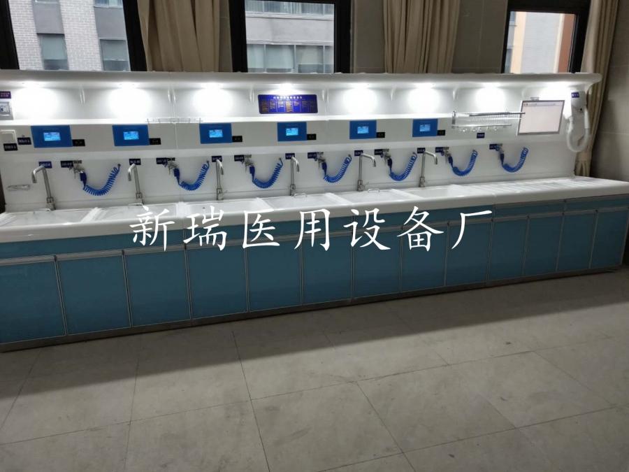 内窥镜清洗中心一体化胃肠镜清洗系统 泰州新瑞供应
